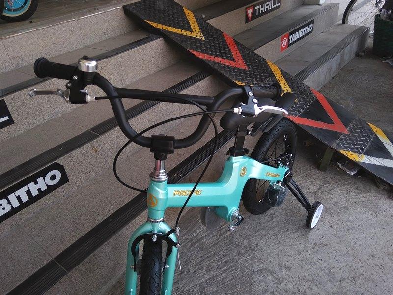   Dunia Sepeda Solo