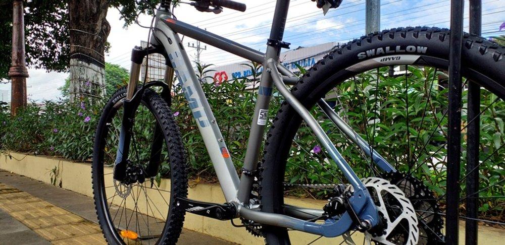 CAMP.FENIX.3.0.GREY | Dunia Sepeda Solo