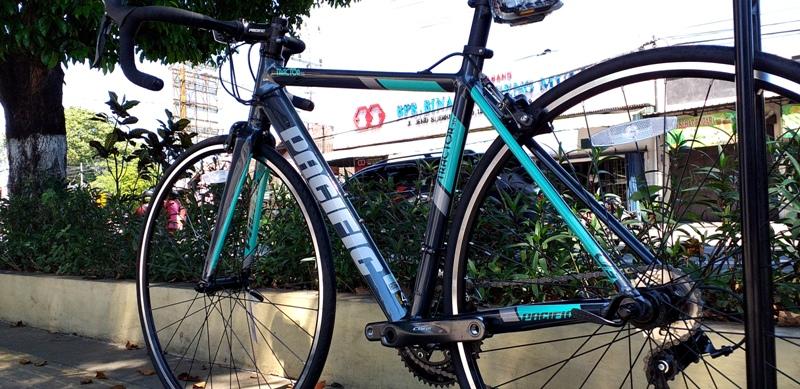 PACIFIC.TRACTOR.3.0.GREY.TOSCA | Dunia Sepeda Solo
