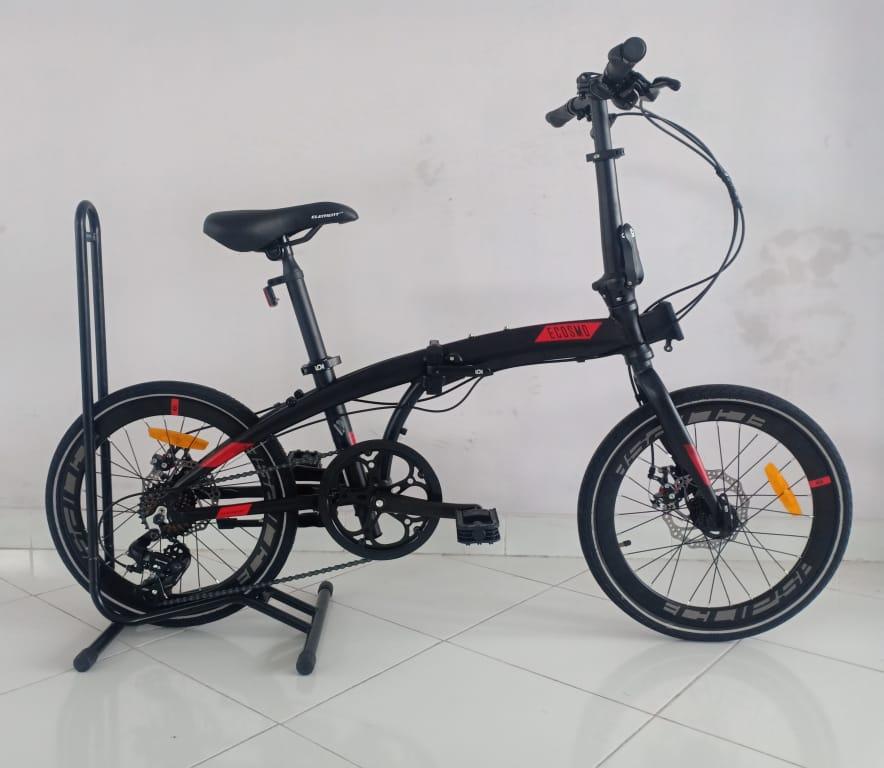 Dunia Sepeda Solo | Toko Sepeda Online Terlengkap Dan Termurah